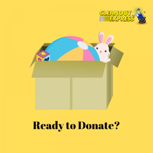 Where to Donate your Children's Toys -